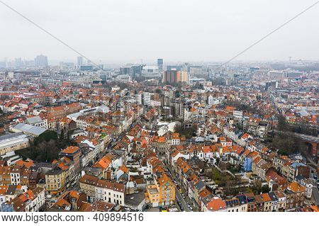 Brussels, Belgium,  January 3, 2021:  