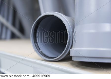 Sale Of Plastic Sewer Pipes.sale Of Sanitary Ware.