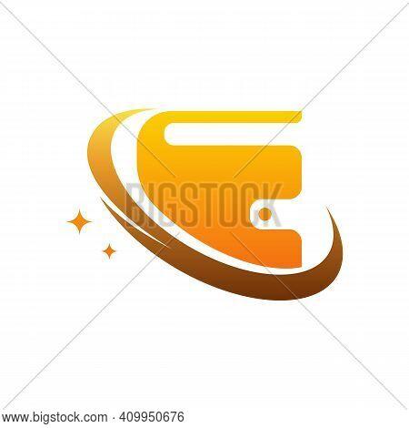 Wallet Logo, Wallet Shield Logo Template, Finance Logo Symbol