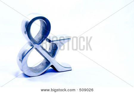 & Iron Letter