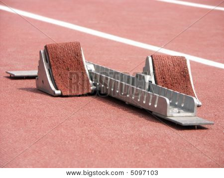 Running Blocks
