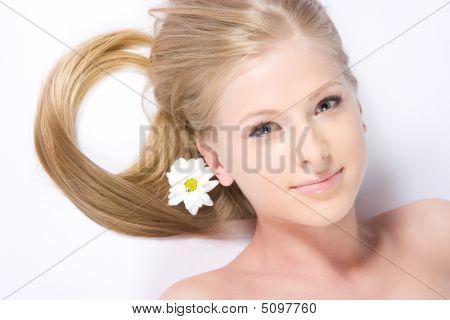 Camomile Girl