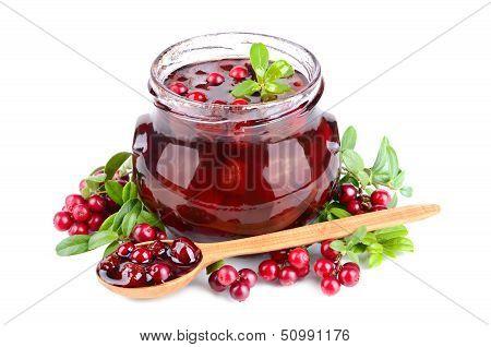 Foxberry Jam