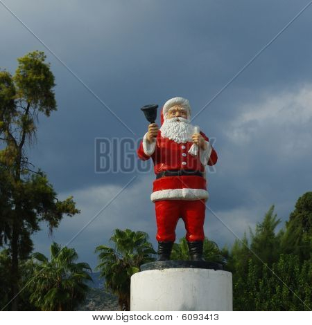Santa's Fatherland