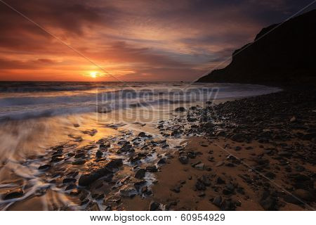 Godfrey's beach