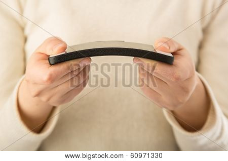 Bendable Cellphone