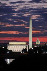 Washington Skyline