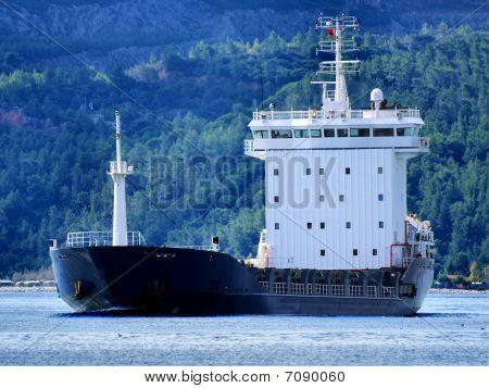 Cargo Vessel A1