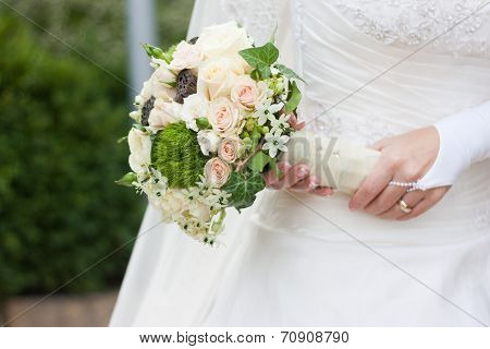 Weddig bouquet