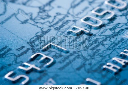 Credit Card Detailed