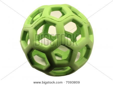 Hexagonal Sphere