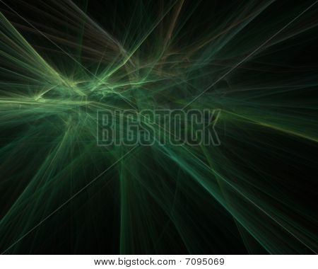 Beautiful Abstract Color Background