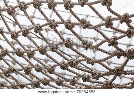 Yacht Safety Net