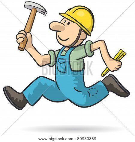 Carpenter Fast