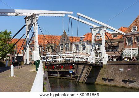 Enhuizen Bridge