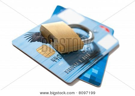 Secure Of Credit Card
