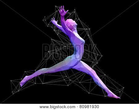 3D Female Mode