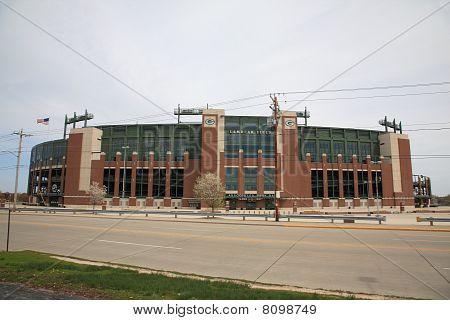 Lambeau Field - Green Bay Packers