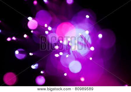 Defocused Lights