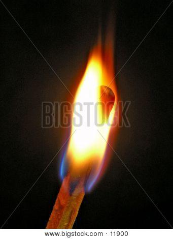 Match Fire Macro