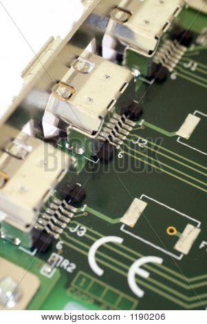 Firewire Board