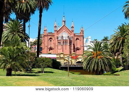 Convent Recoleta, Buenos Aires Argentine