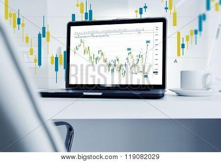 Forex Broker Workstation