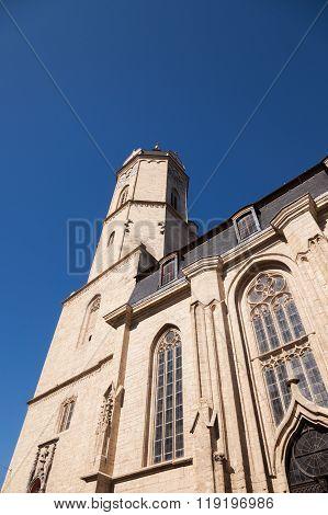 City Church Jena