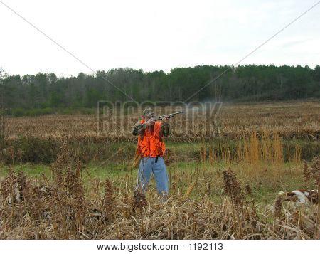 Adult Hunter