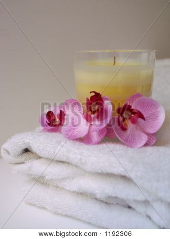 Oriental Orchid Spa