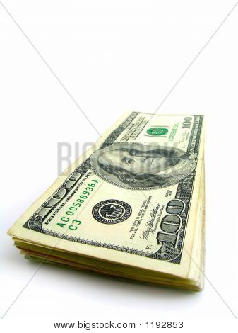 bares Geld