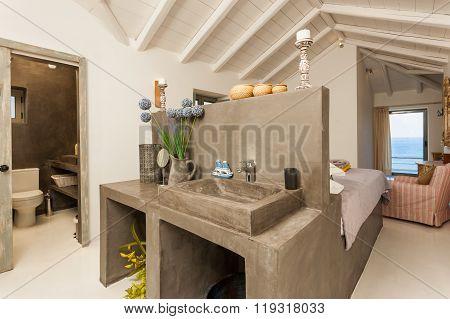Luxury Traditional Bedroom