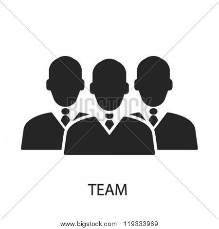 team icon, team logo, team icon vector, team illustration, team symbol, team isolated, team image, team drawing, team concept