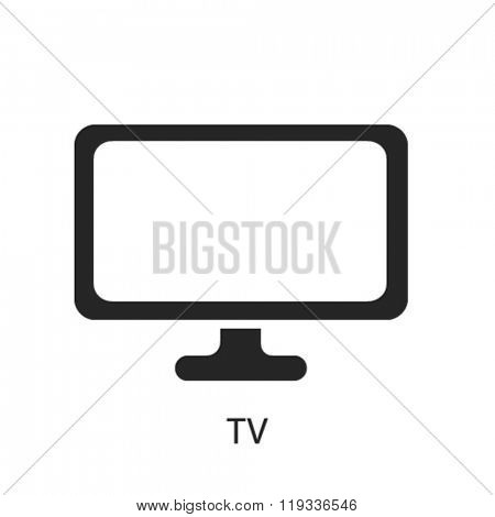 tv icon, tv logo, tv icon vector, tv illustration, tv symbol, tv isolated, tv image, tv drawing, tv concept
