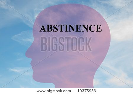 Abstinence Concept