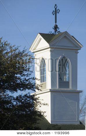 Texas Chapel