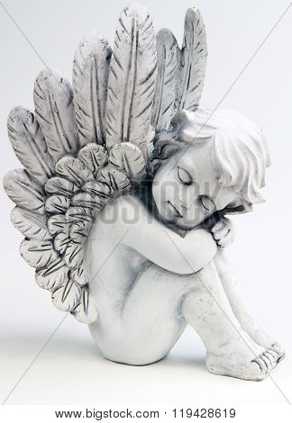 Dreaming Angel