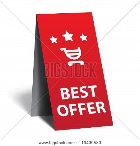 Advertising Index - Best Offer