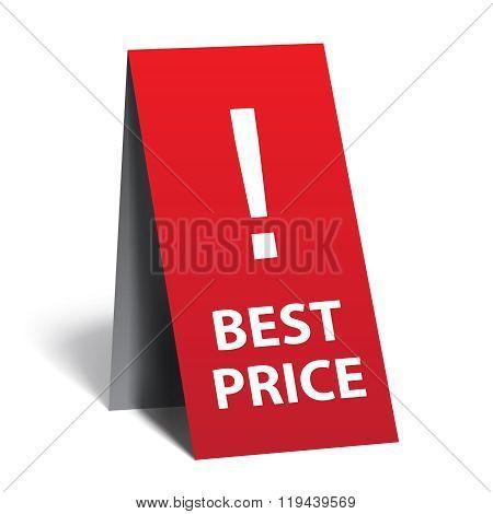 Advertising Index - Best Prise