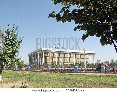 Tashkent Almazar Majlis 2007