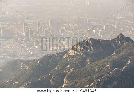 Tai'an City China