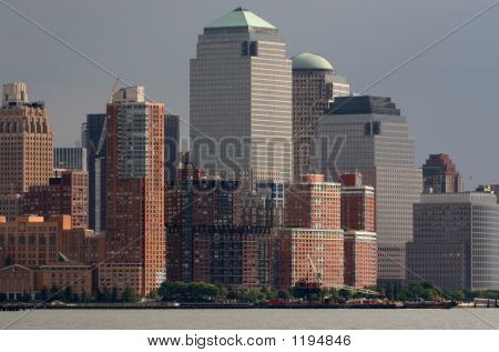 World Financial Center (Wfc)