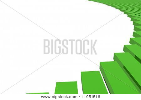Bar graph abstract