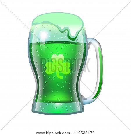 Saint Patricks Day Holiday