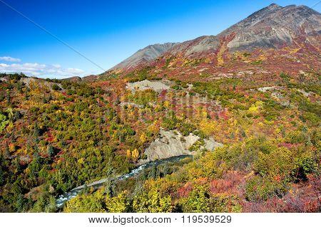 Windy Creek Canyon