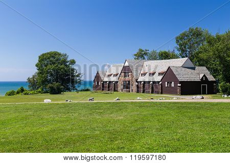 Lake Erie State Park, New   York