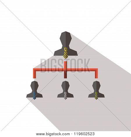 Hierarchy. Hierarchy icon. Hierarchy icons. Hierarchy vector. Hierarchy flat. Hierarchy isolated. Hierarchy of needs. Hierarchy needs. Hierarchy of control. Hierarchy concept. Hierarchy info graphic.