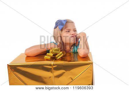 Spoiled Girl's Gift