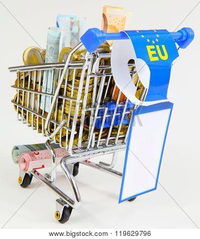 EU financial assistance