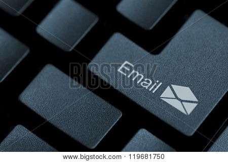 Push Button For Email
